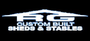 RG Custom Built Sheds & Stables